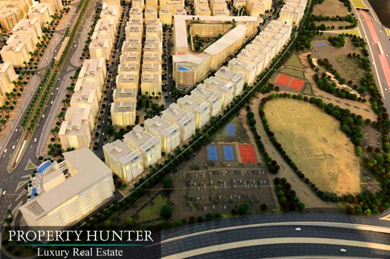 1 Bedroom Residential for sale in Qatar Lusail