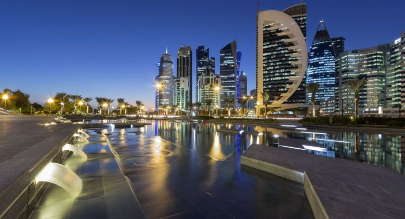 Buying a Property in Qatar The Pearl Qatar-3