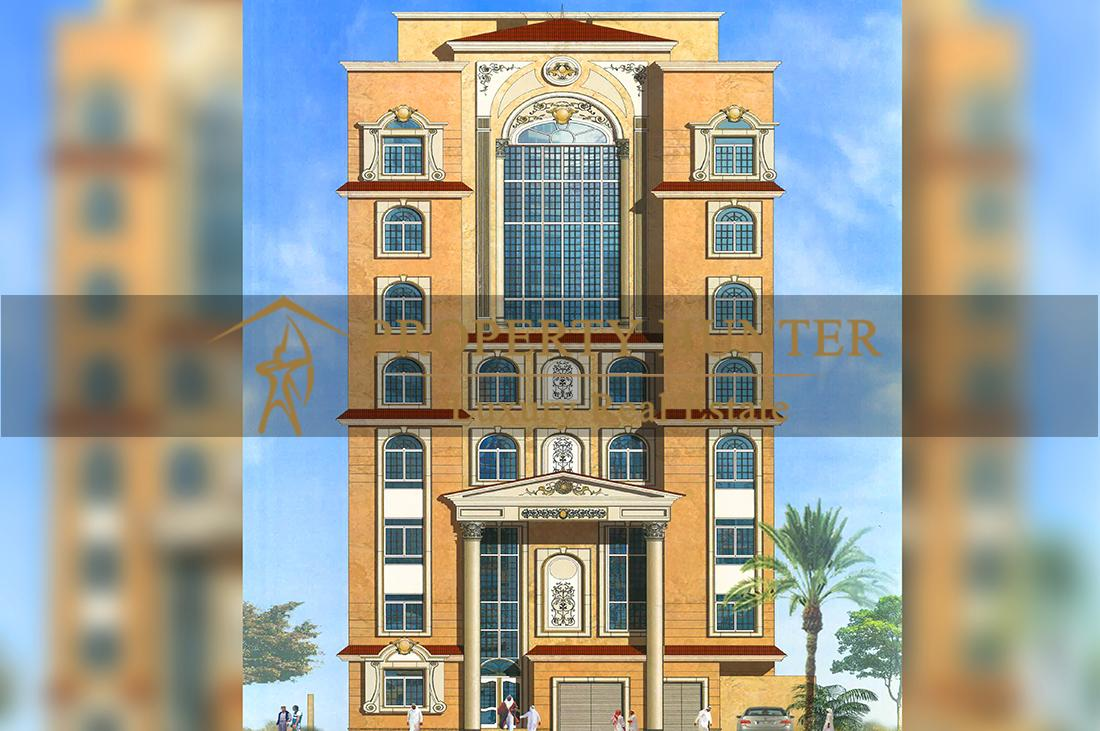Building-for-Hotel-Apartments-in-Um-Ghuwailina-